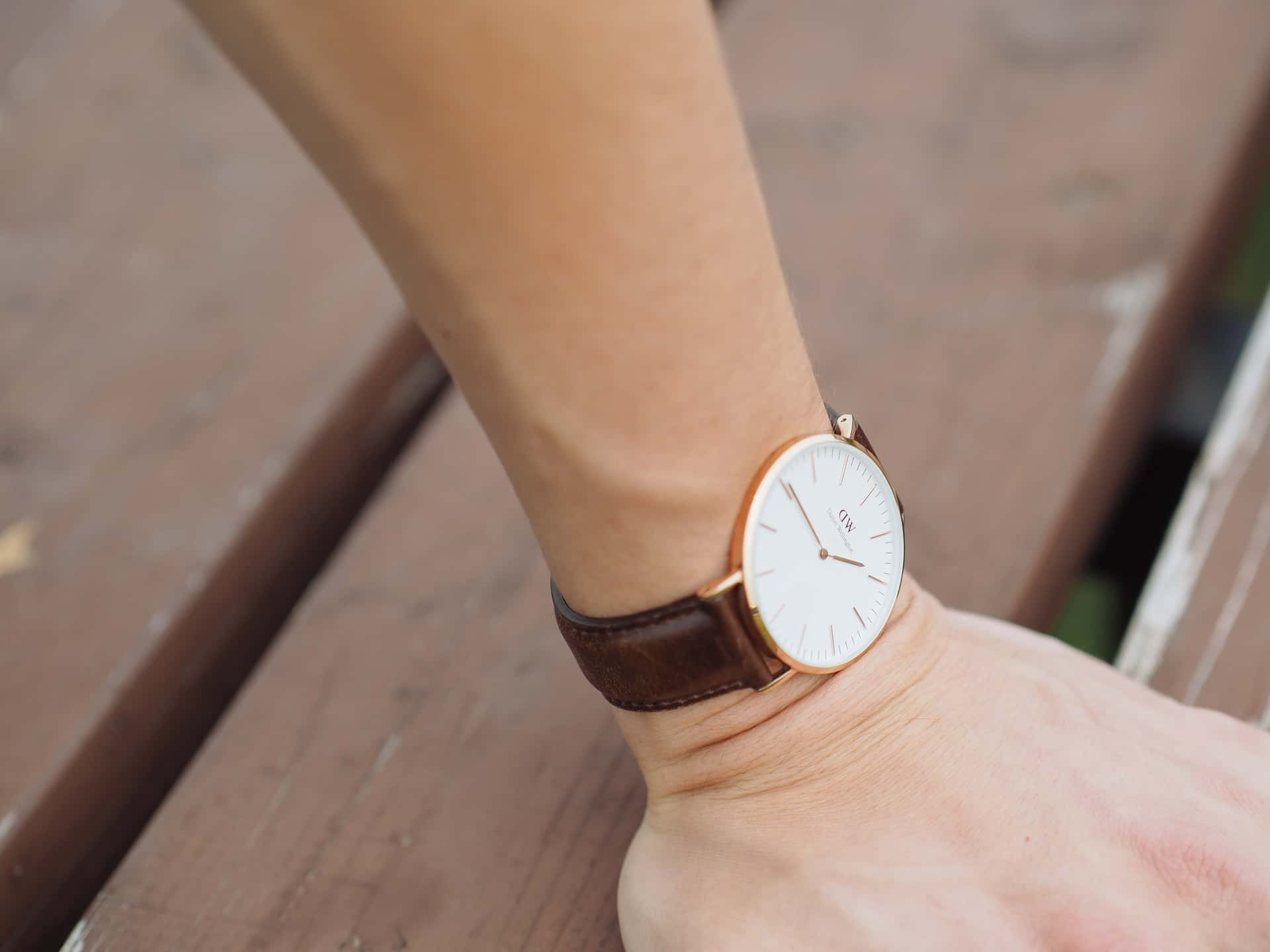 3964ccff8b2f8 A Review of the Daniel Wellington Classic Bristol Watch — Tools and Toys
