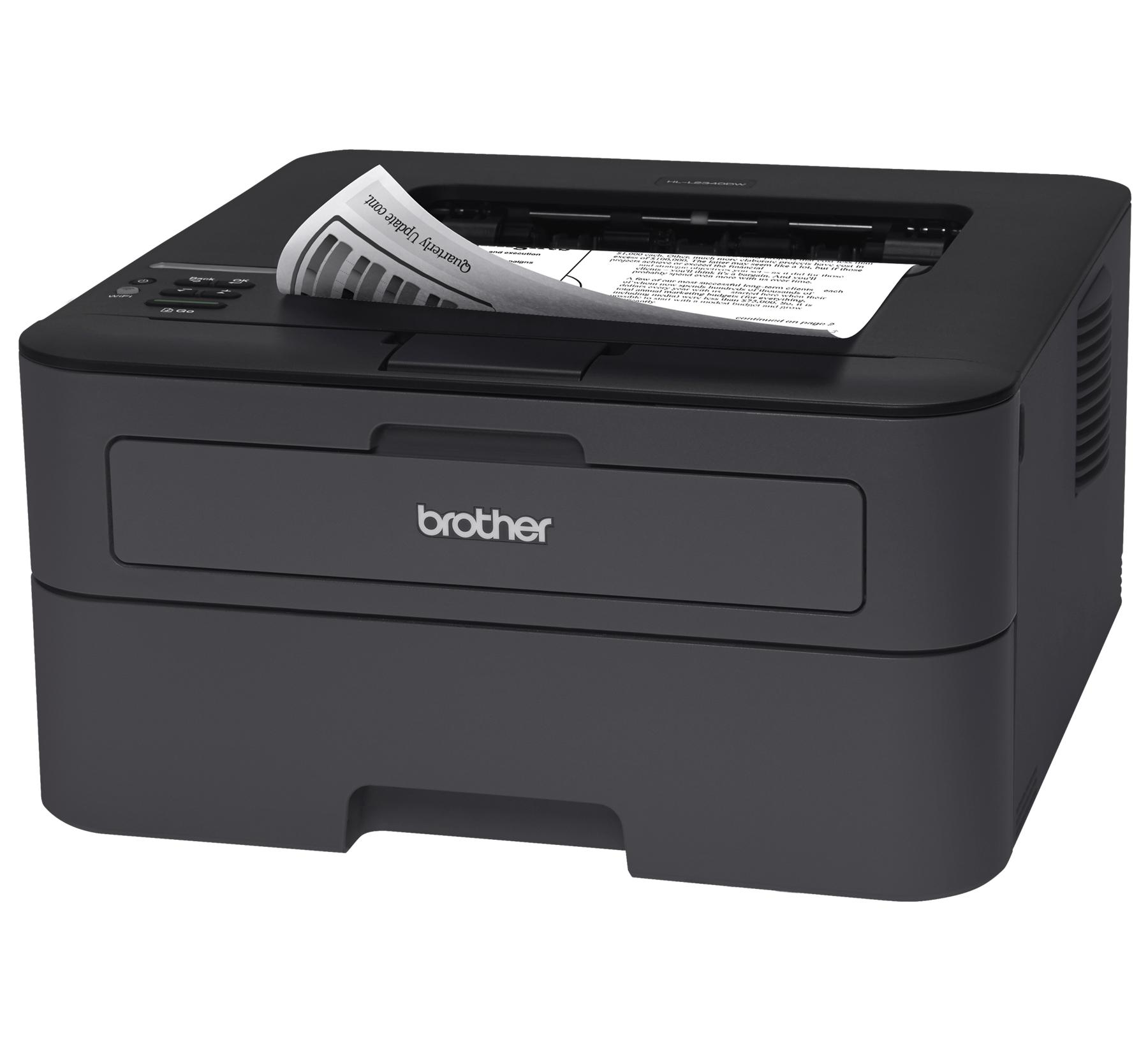 Brother Printer with AirPrint and Google Cloud Print — Tools
