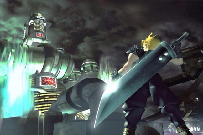 Final Fantasy VII ($16)