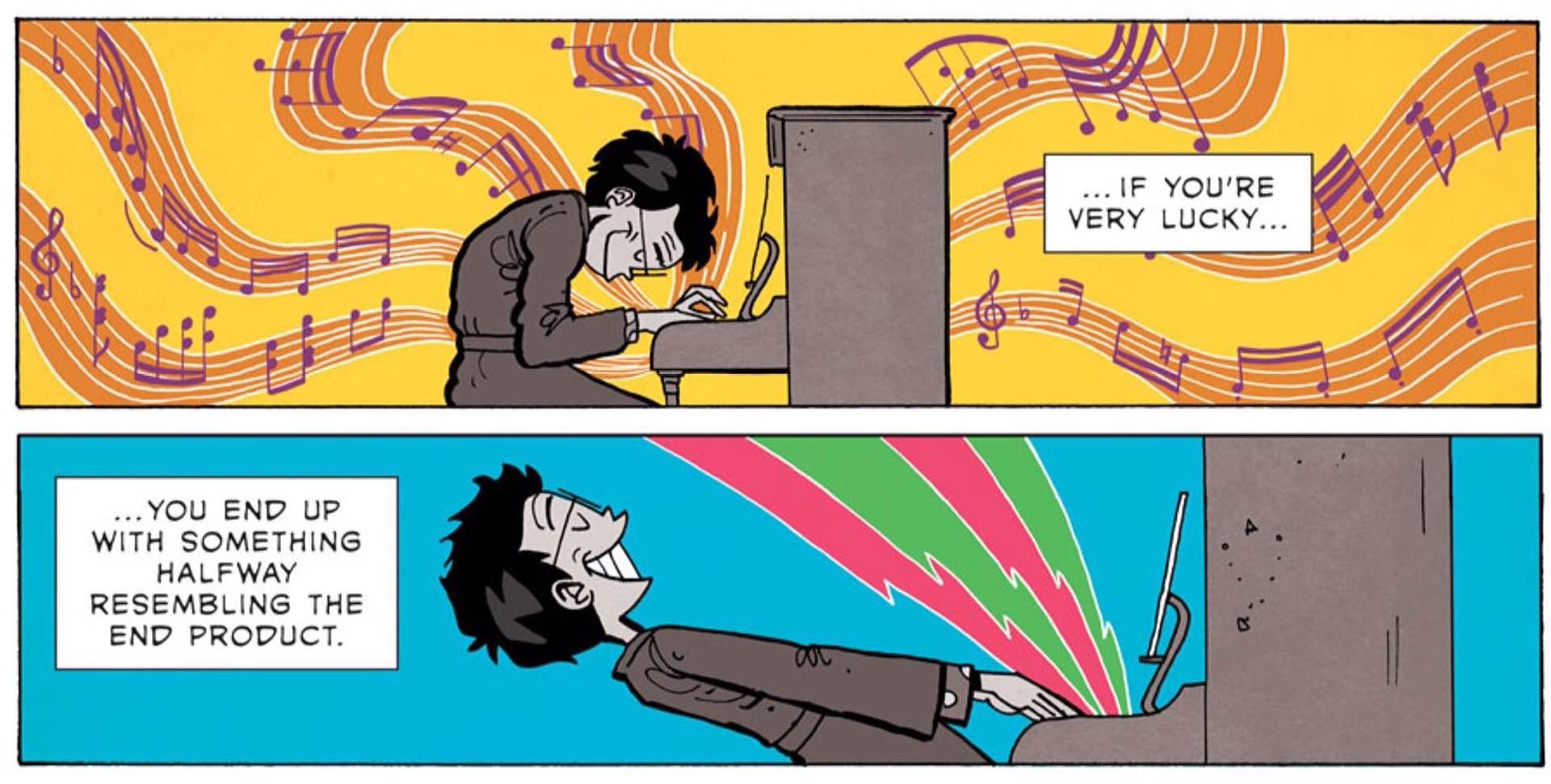Illustrations: Gavin Aung Than