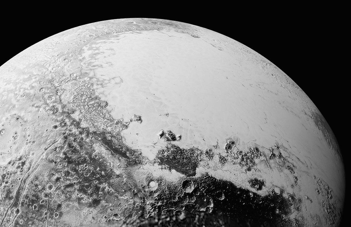 Photo: New Horizons / NASA