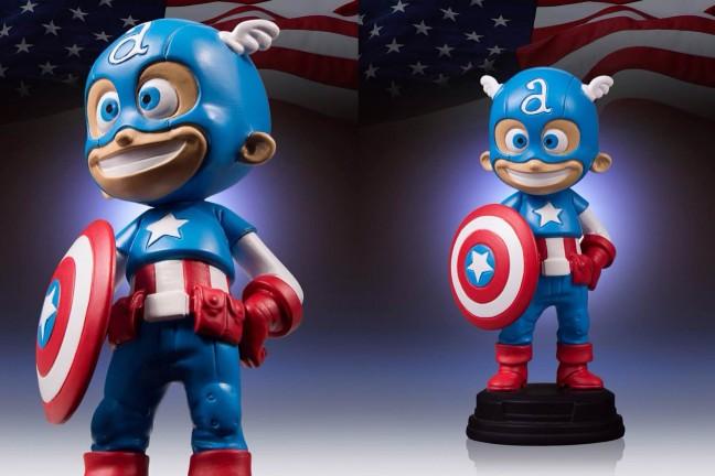 gentle-giants-statue-of-skottie-youngs-captain-america