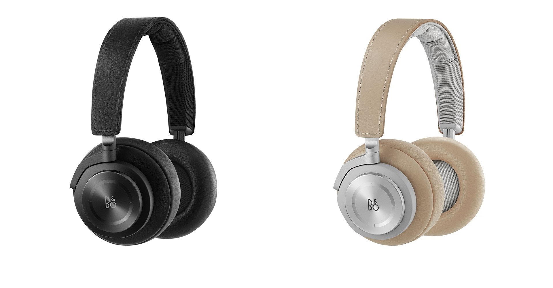 Bang & Olufsen's BeoPlay H7 wireless headphones. ($449)