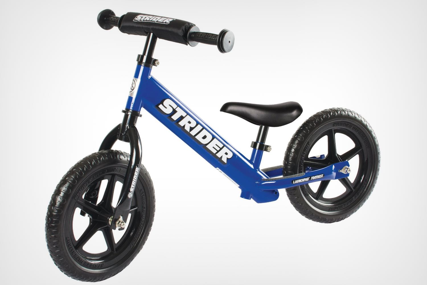 The Strider Balance bike for kids ($119)