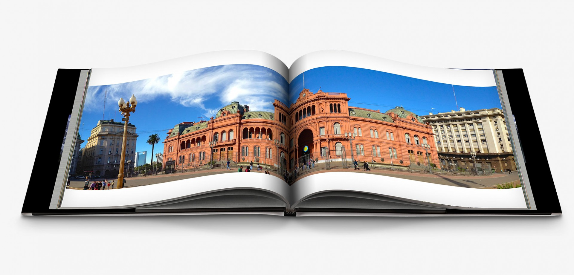 Apple Photo Book ($29 and up)