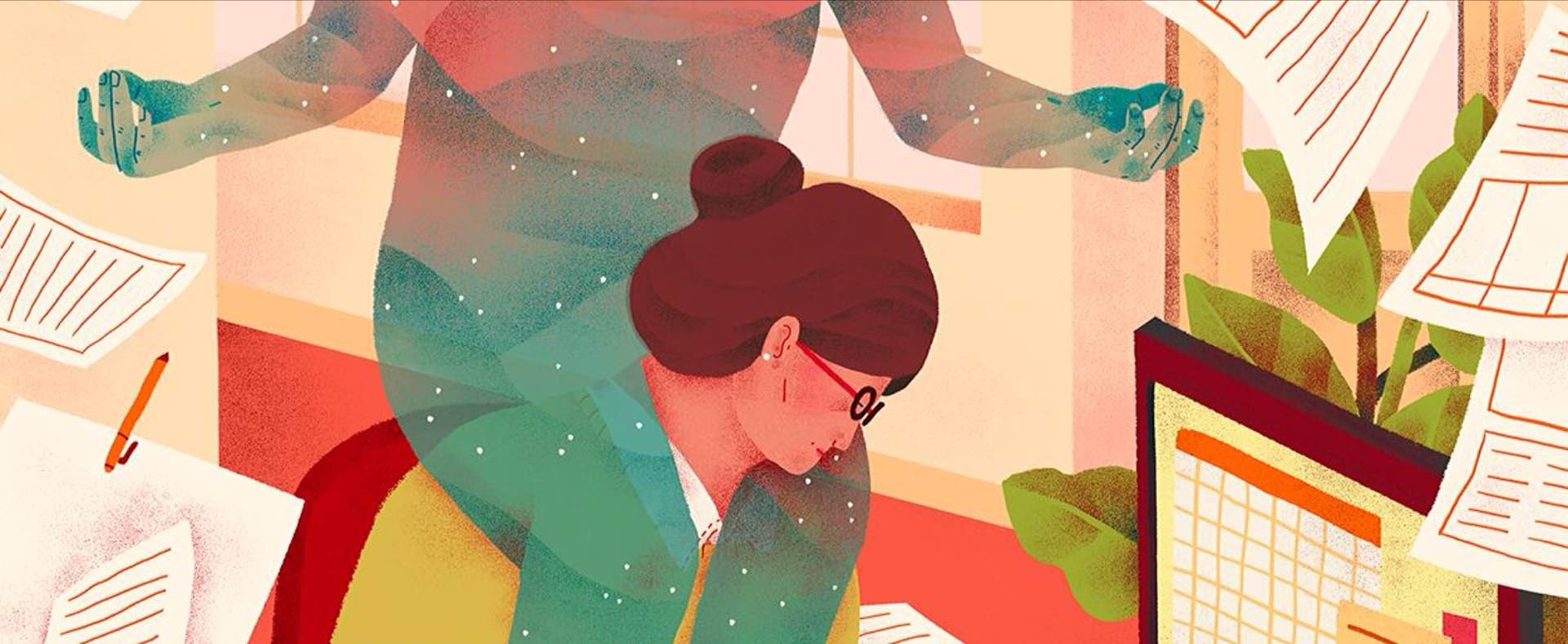 Illustration: Jeannie Phan