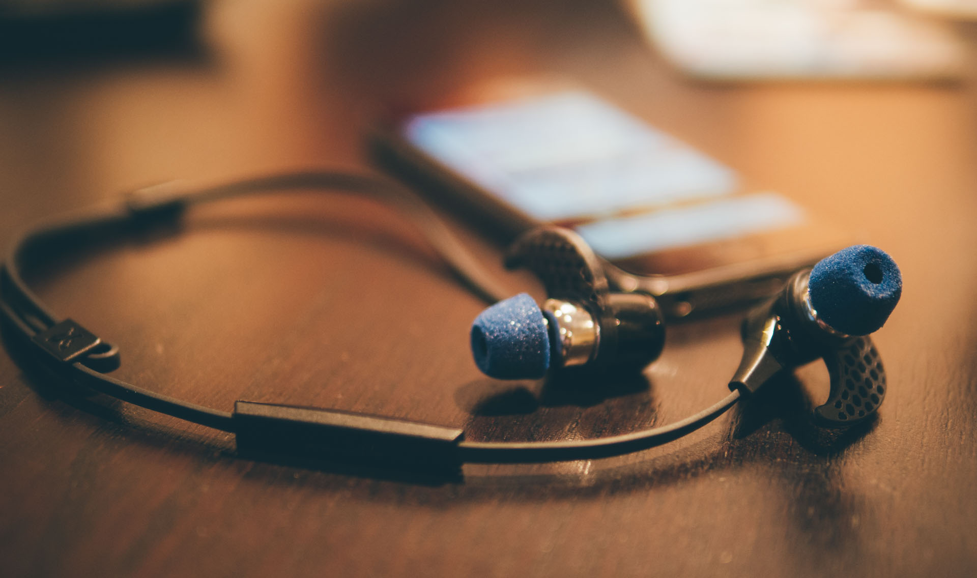 JayBird BlueBuds X Sport Bluetooth Headphones ($132)