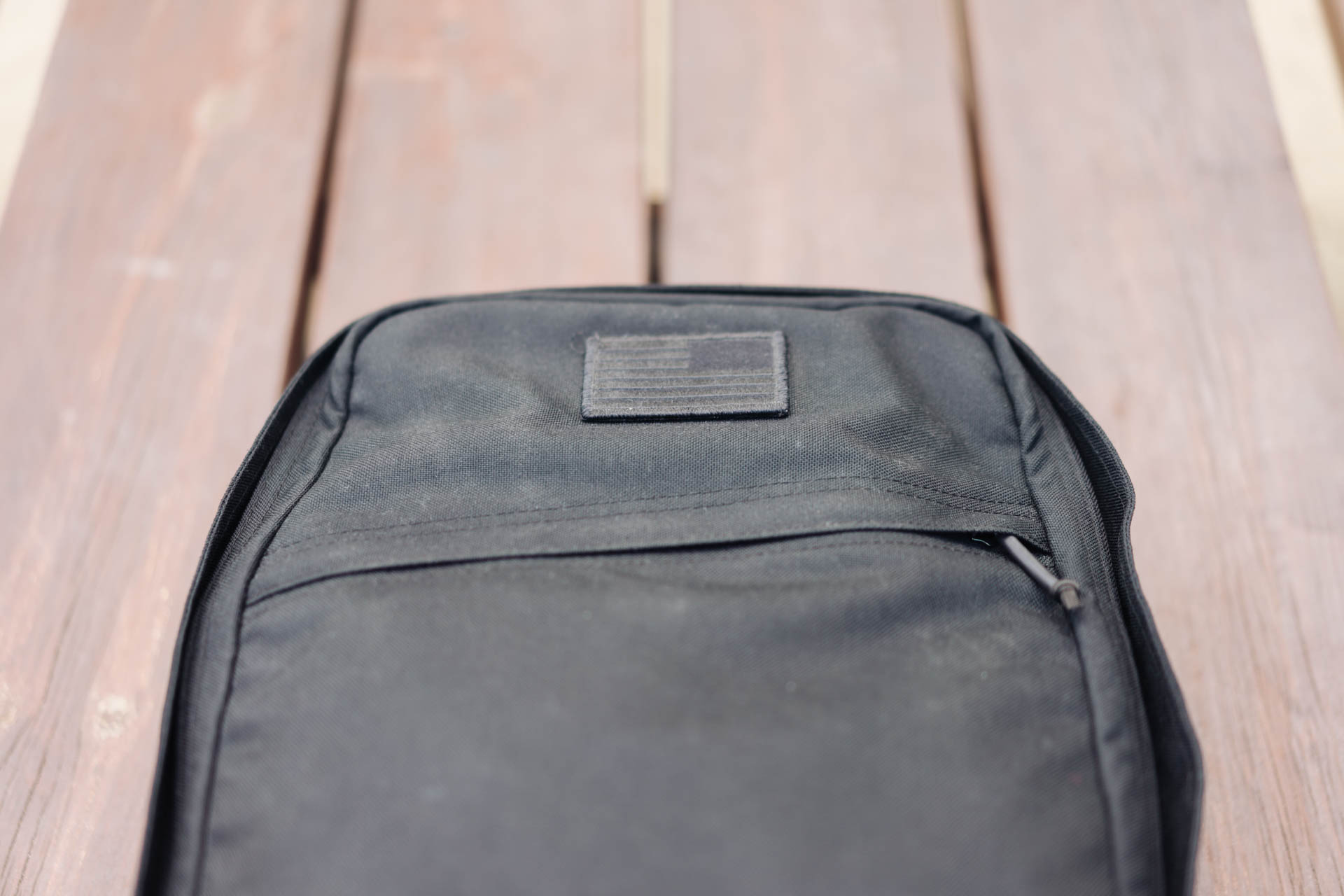 GORUCK Wire Dopp