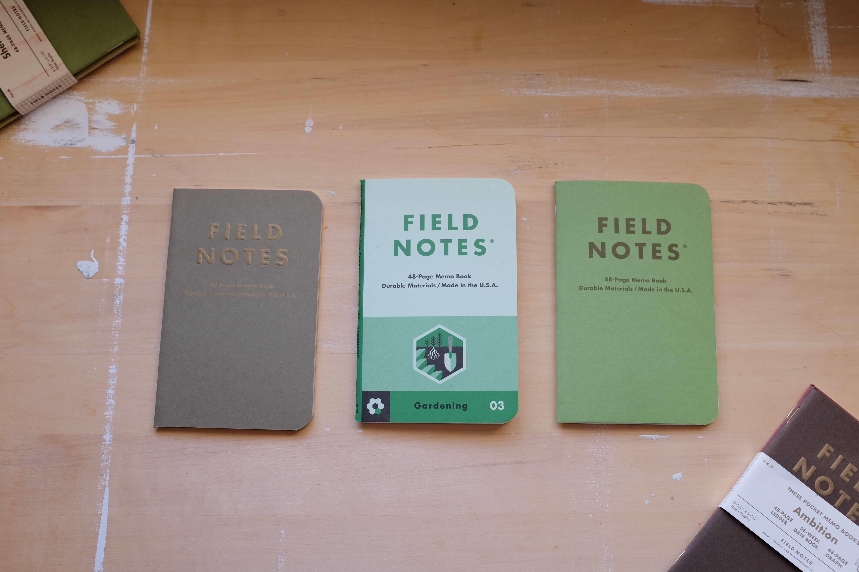 """""""Field"""