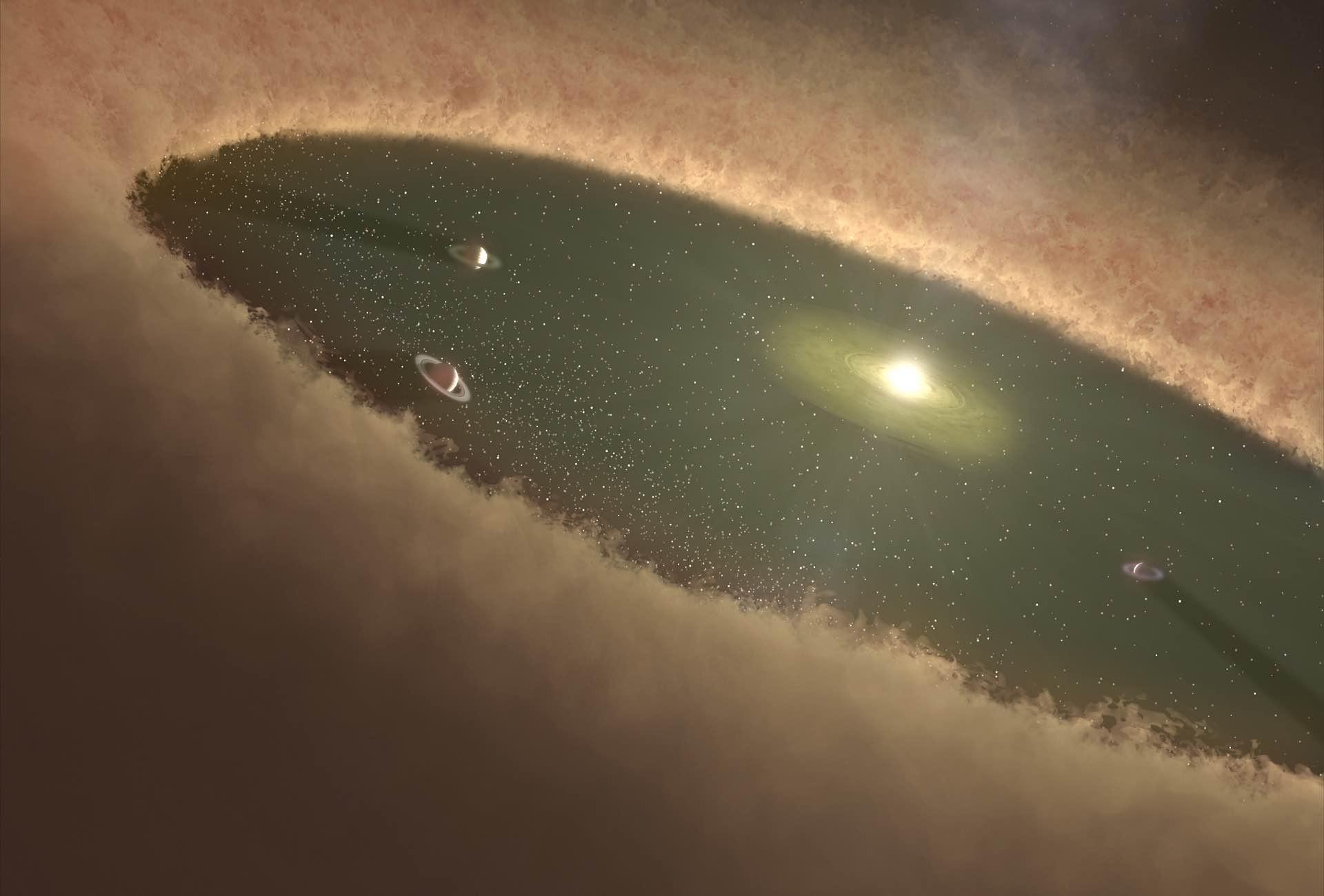 Concept art: NASA/JPL-Caltech