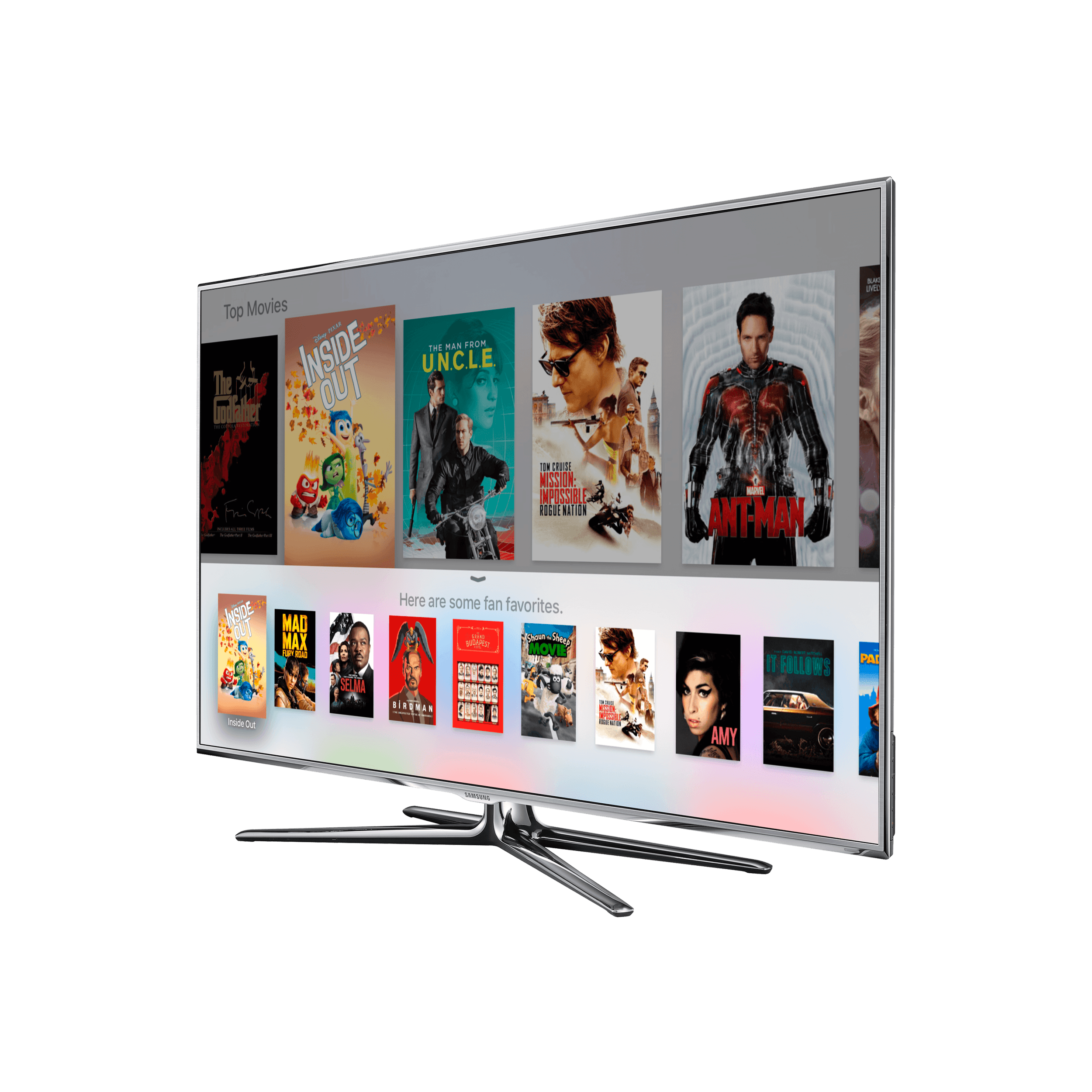 The Apple TV Review — Tools and Toys