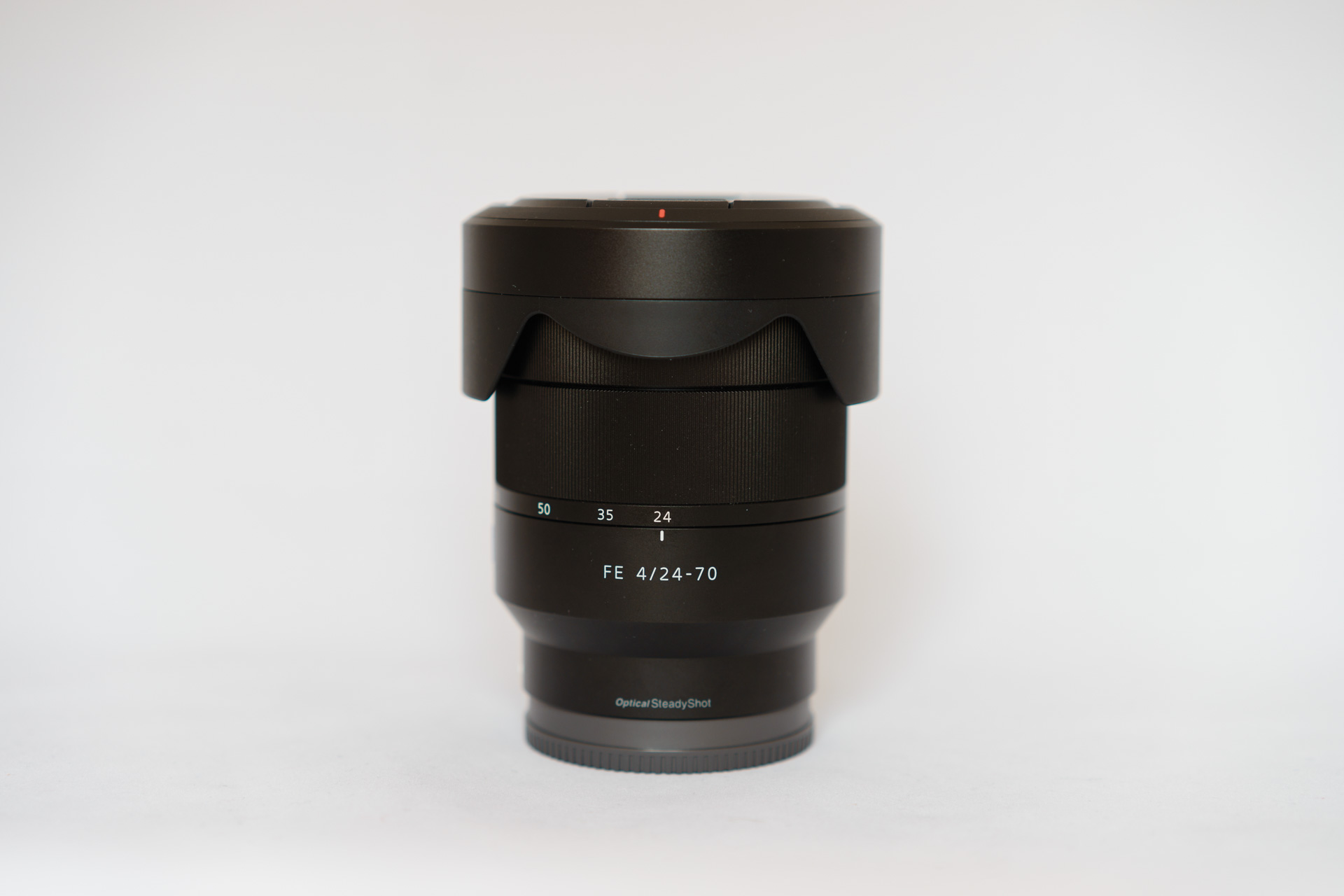 Zeiss 24-70mm Lens