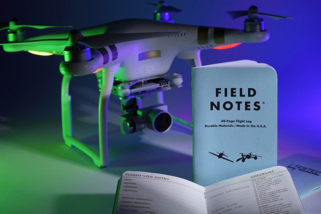 the-field-notes-tested-flight-log