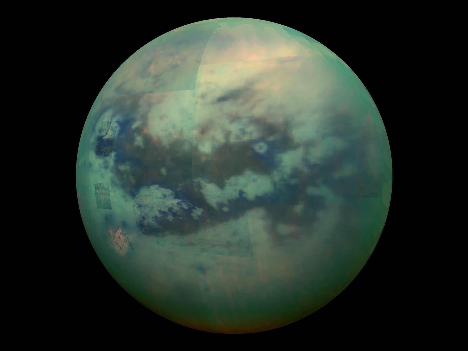 Photo: NASA/JPL/University of Arizona/University of Idaho
