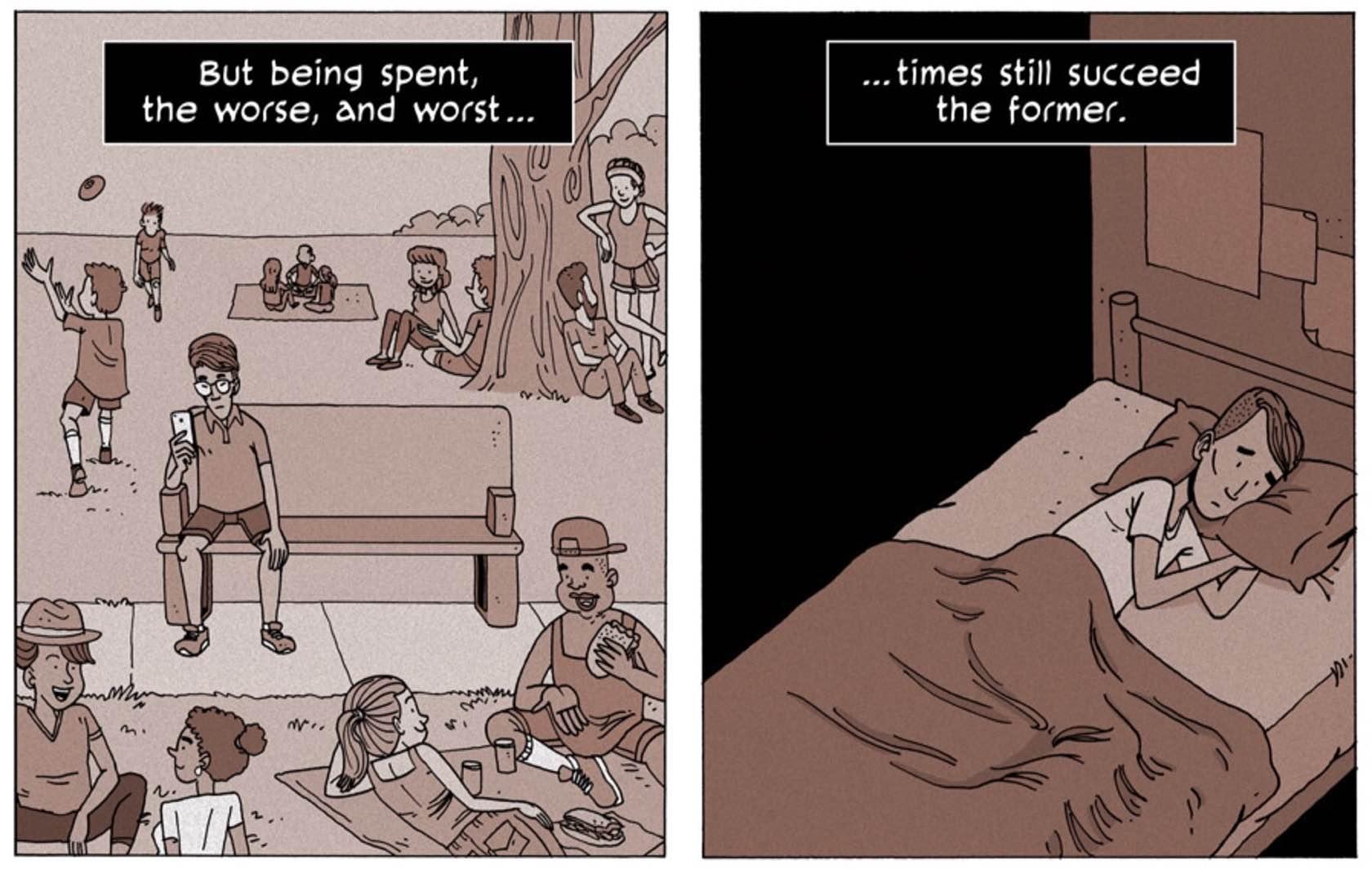Illustration: Gavin Aung Than