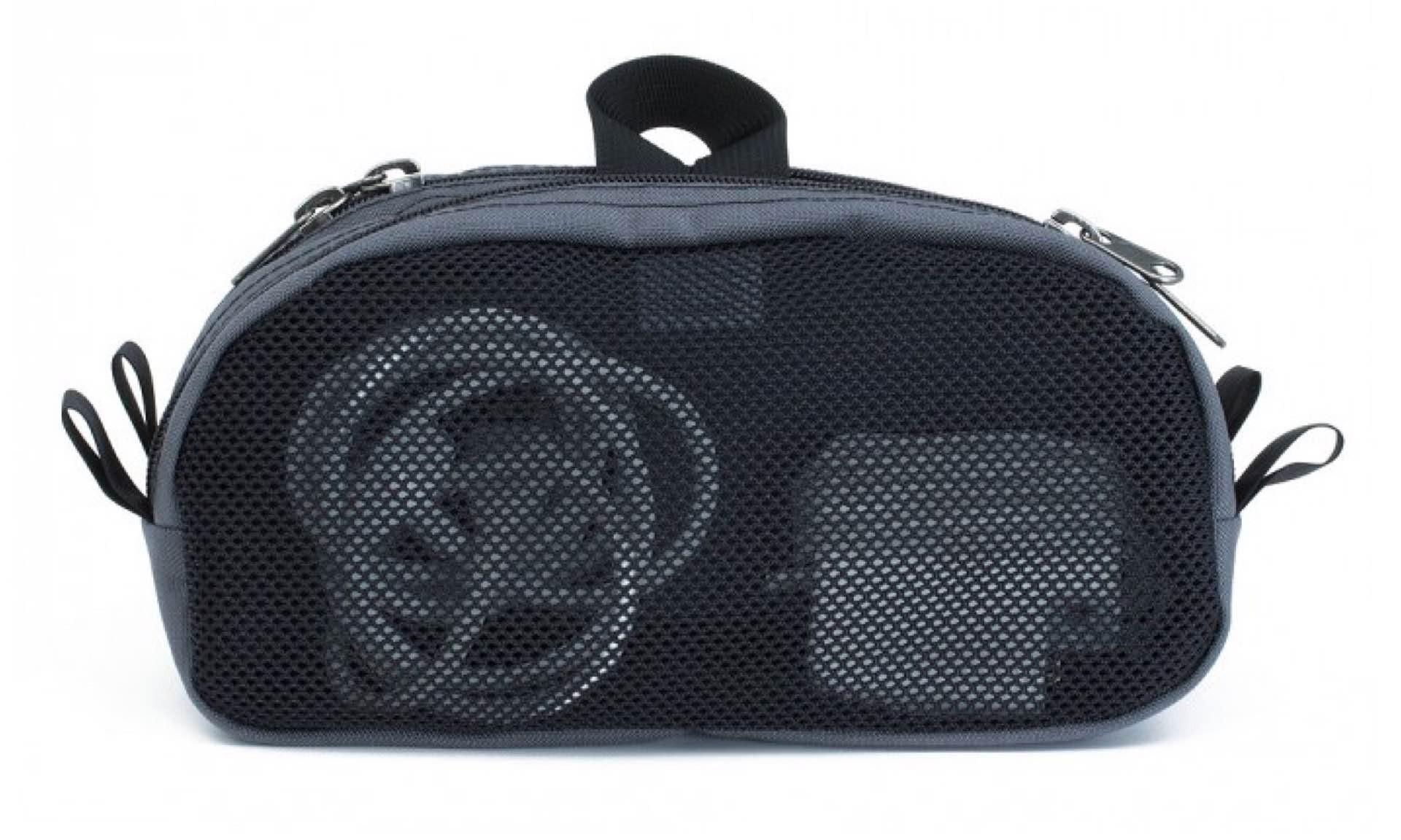 Tom Bihn's Snake Charmer organizer pouch. ($30)