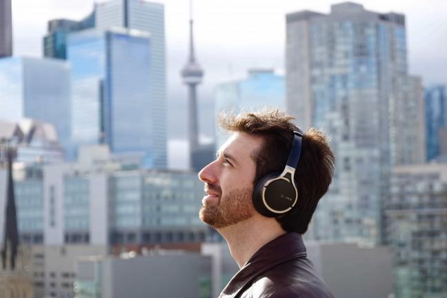 Sony MDR Headphones-1