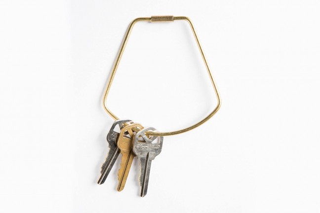 areaware-contour-key-ring-bell