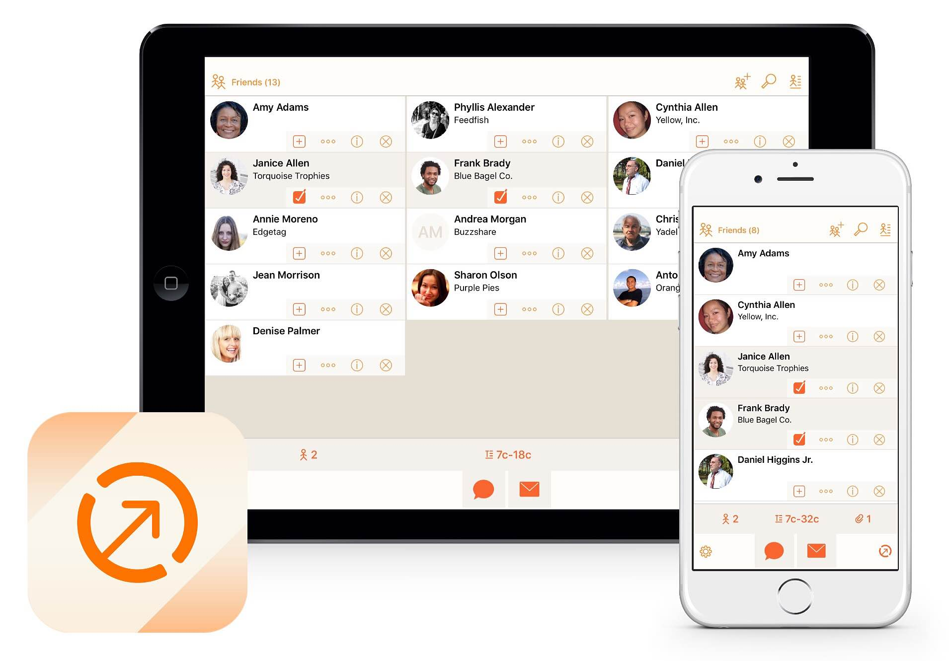 interact-contact-manager-for-ios