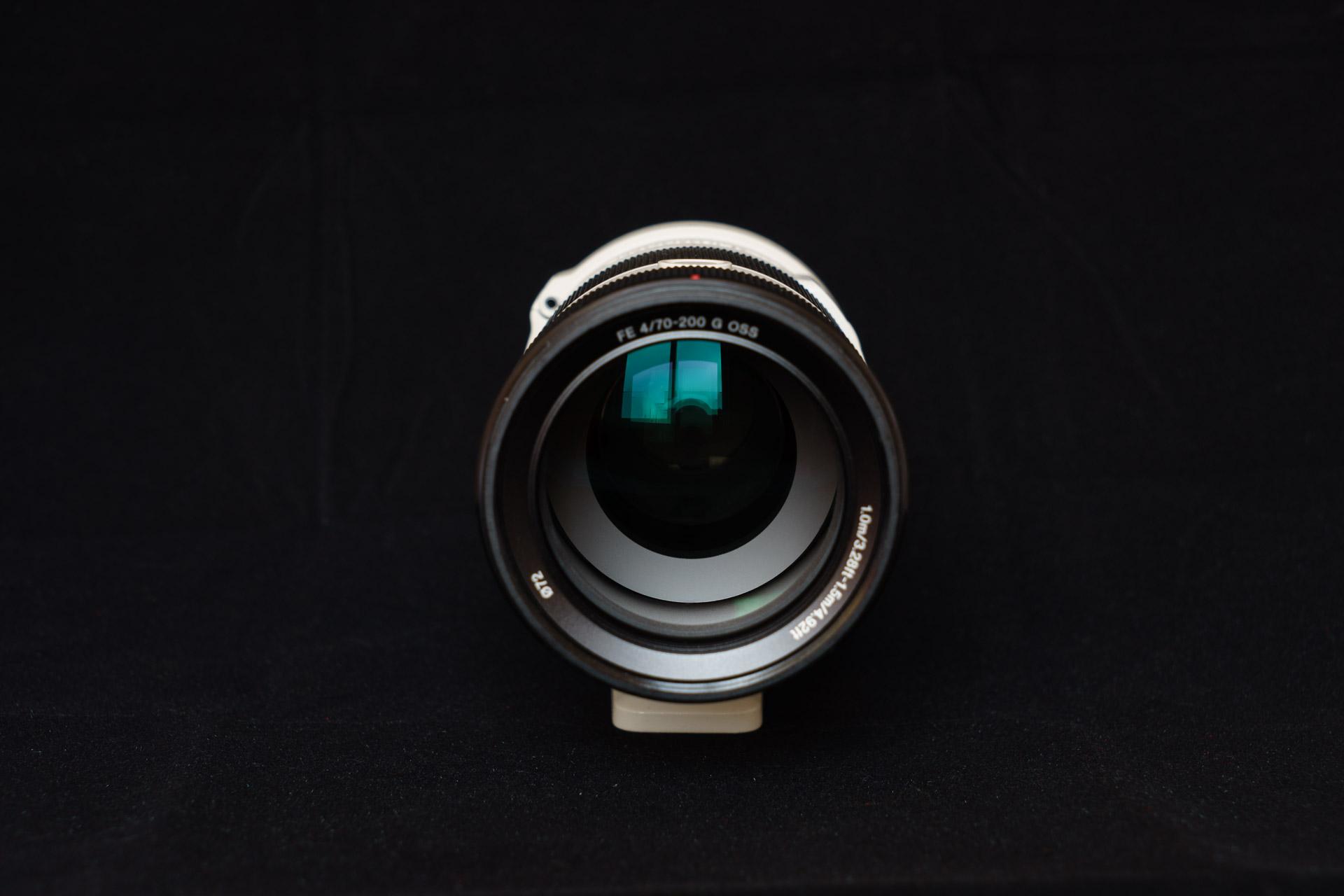 Sony 70-200mm f/4 Lens