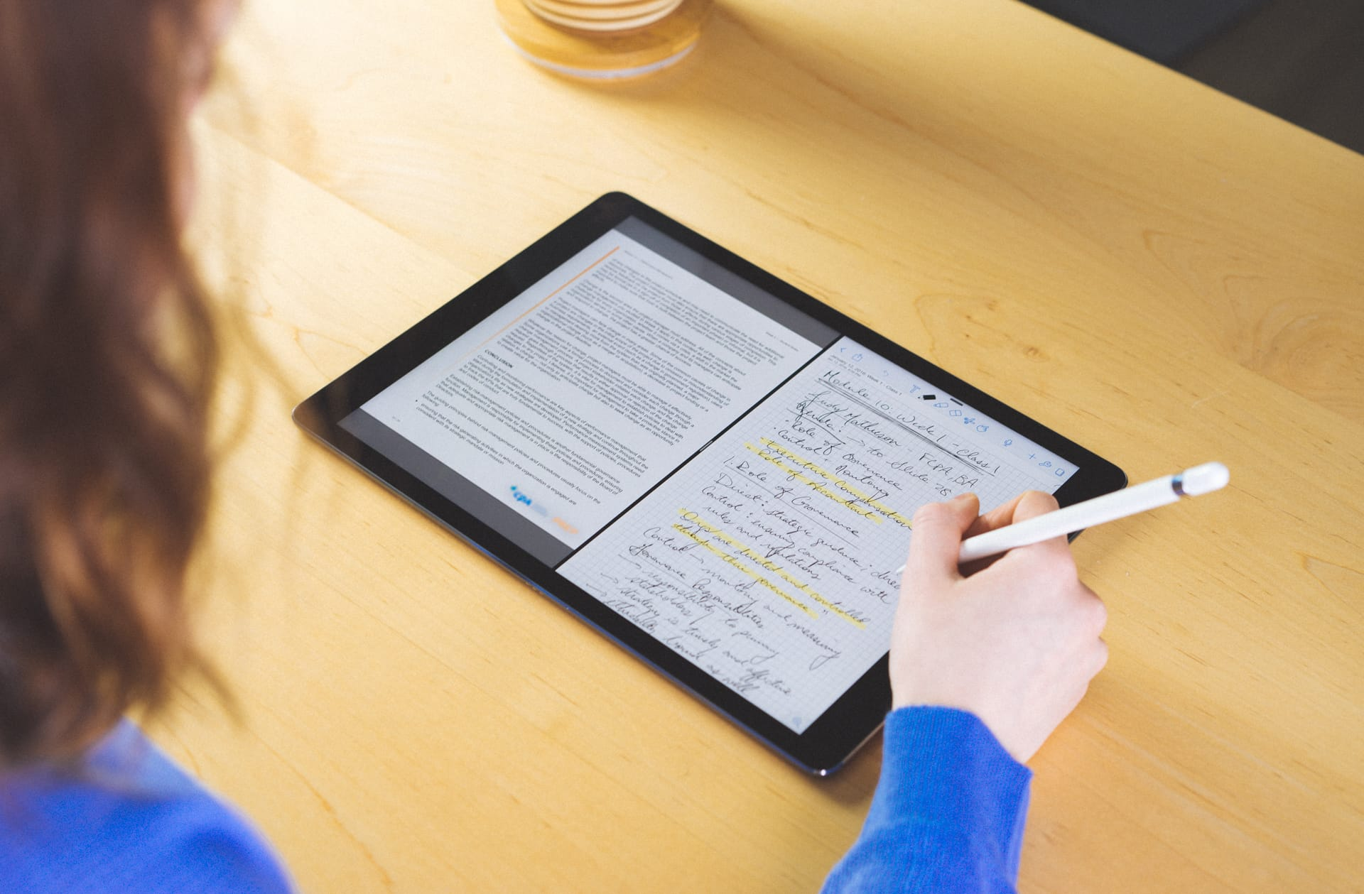 can you use an ipad to write essays Using the ipad for: writing novels nov 12 th, 2016 tech & ipad-only 6 min read this article is part of a series on going ipad-only if you're a maker of ipad apps.