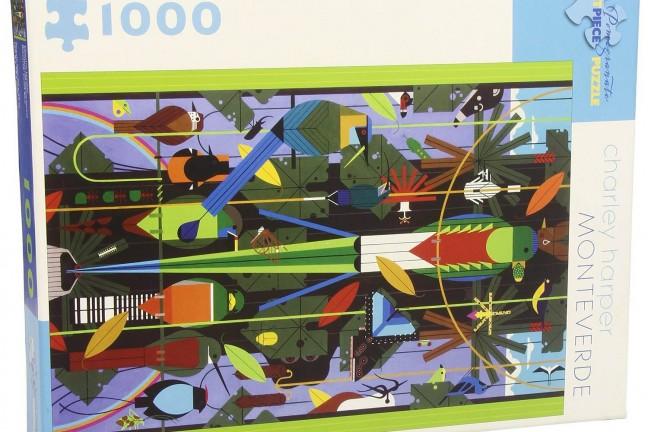 charley-harper-monteverde-1000-piece-jigsaw-puzzle