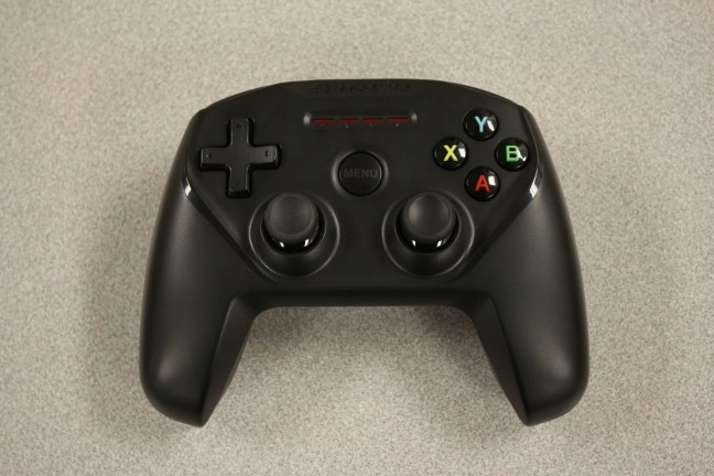 The SteelSeries Nimbus wireless gaming controller. ($45)