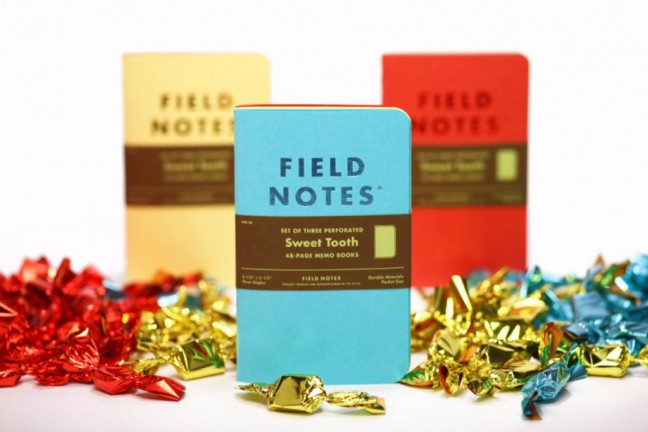 field-notes-sweet-tooth-edition