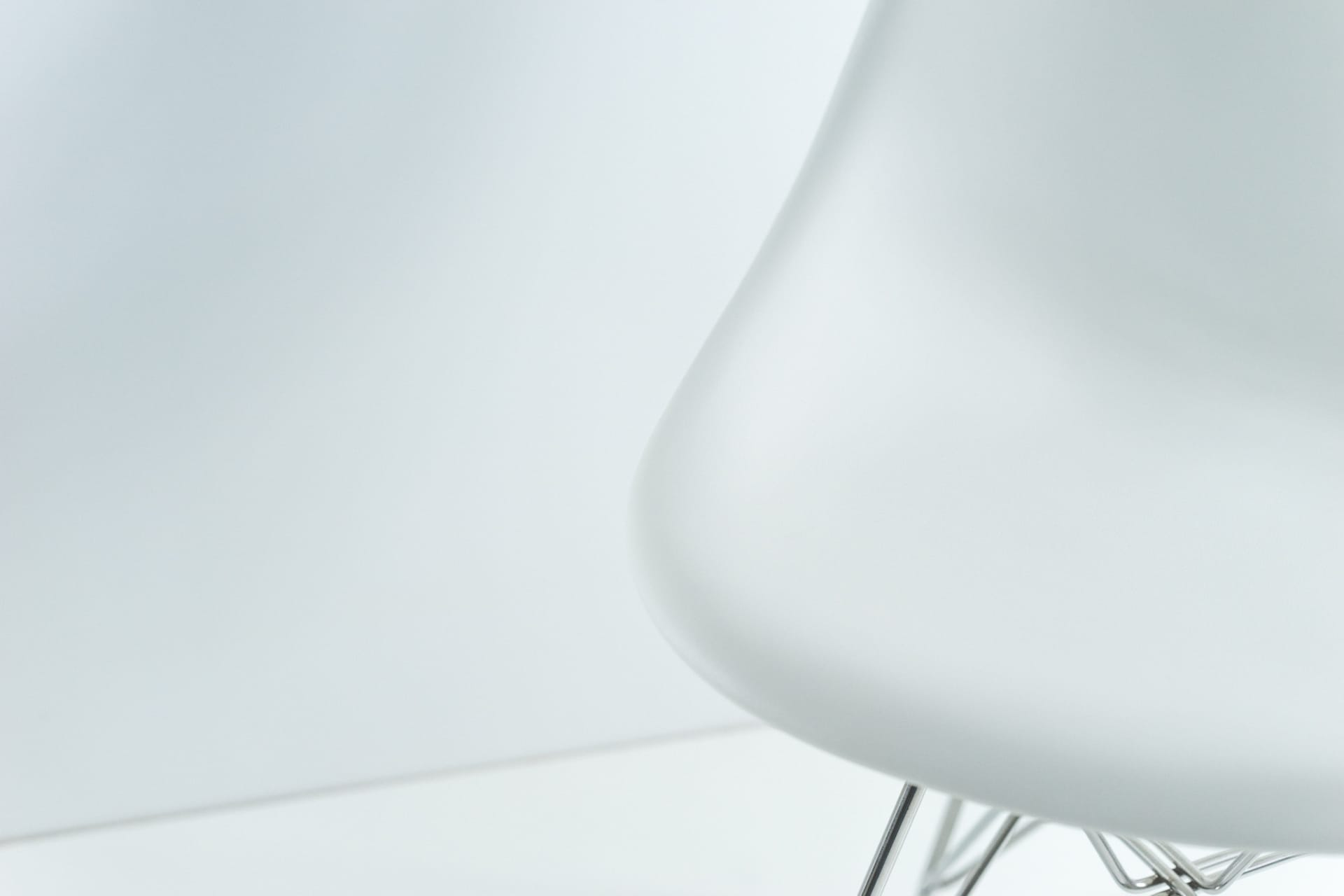 Herman Miller Eames Plastic Chair