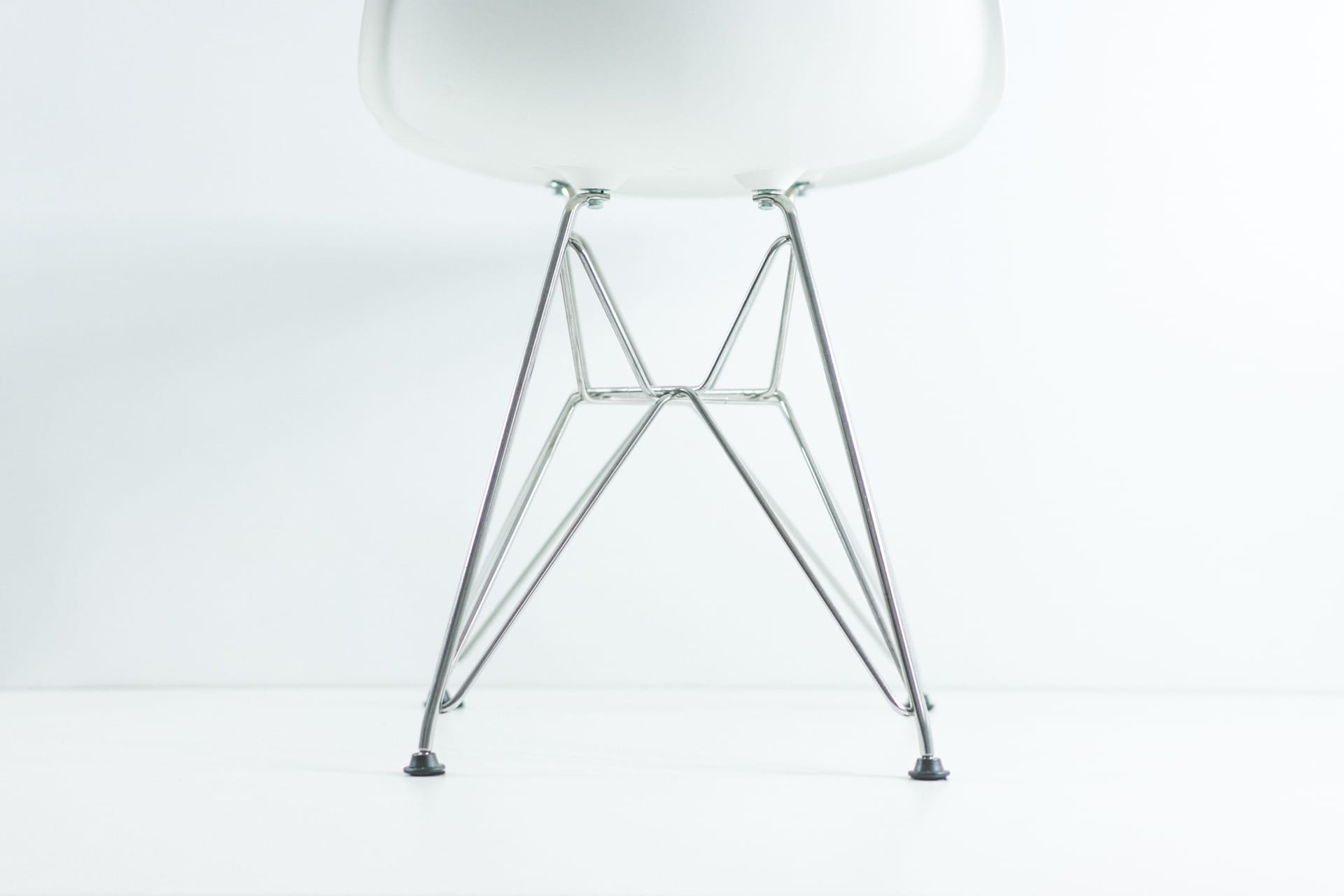 eames molded plastic chair wood herman miller eames plastic chair review of the molded side