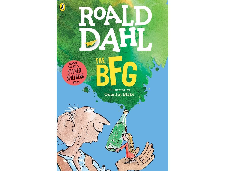 the-bfg-by-roald-dahl