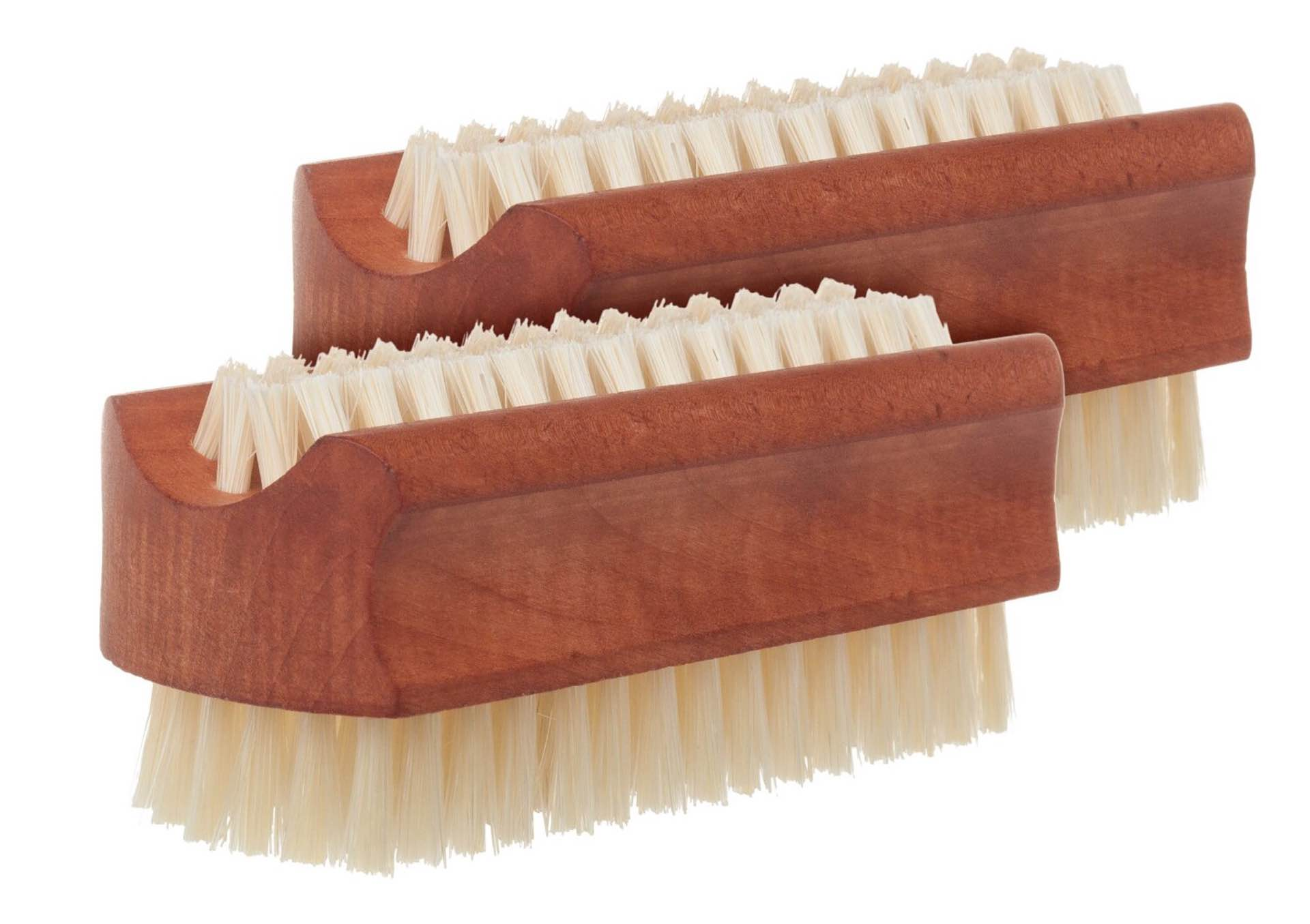 Bürstenhaus Redecker Wooden Nail Brushes — Tools and Toys