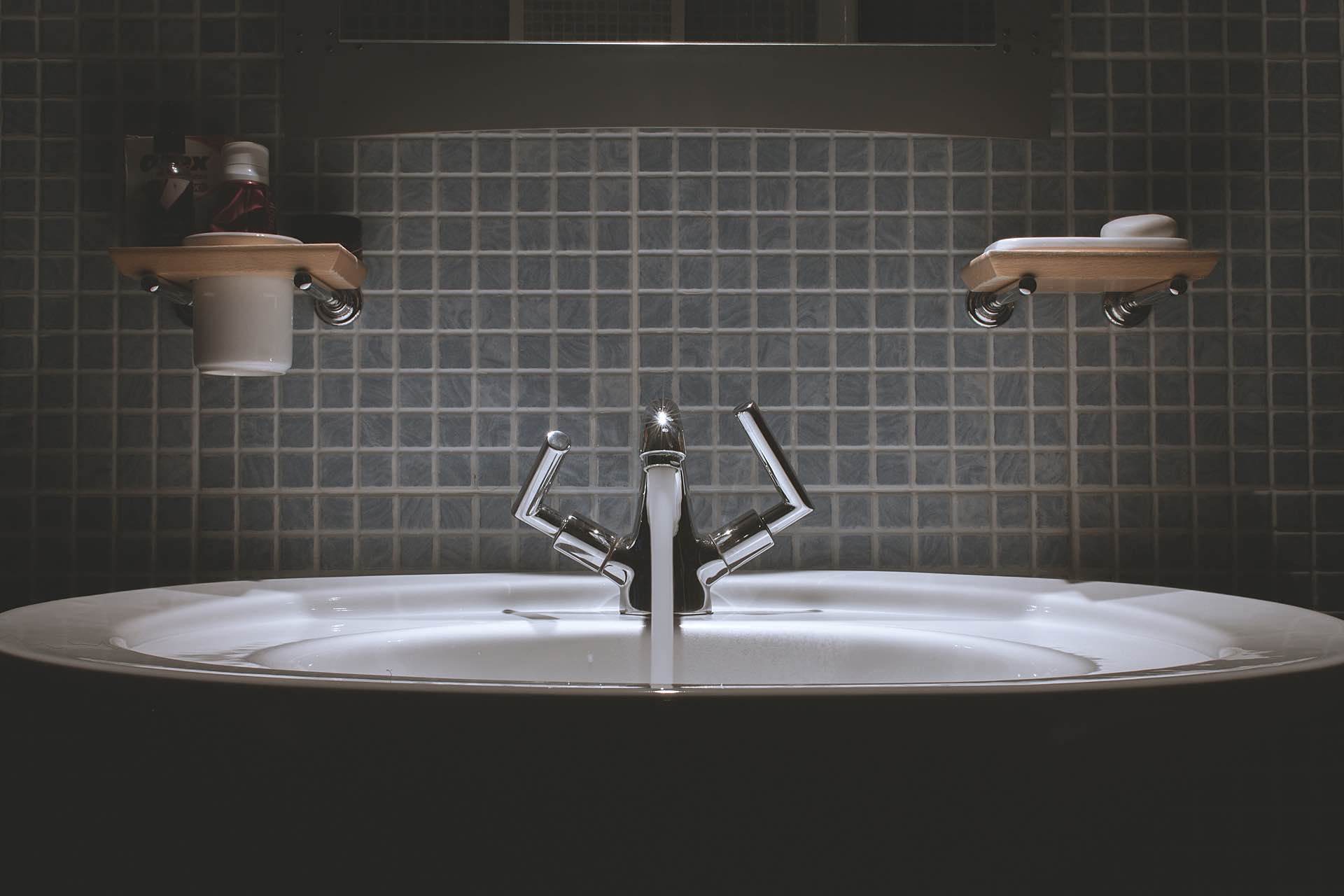 Nice Accessories for Your Bathroom — Tools and Toys
