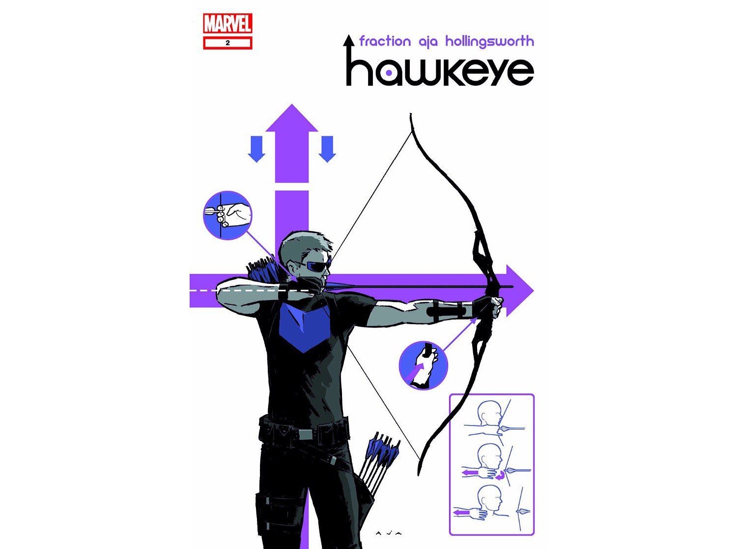 comic-books-graphic-novels-matt-fraction-hawkeye