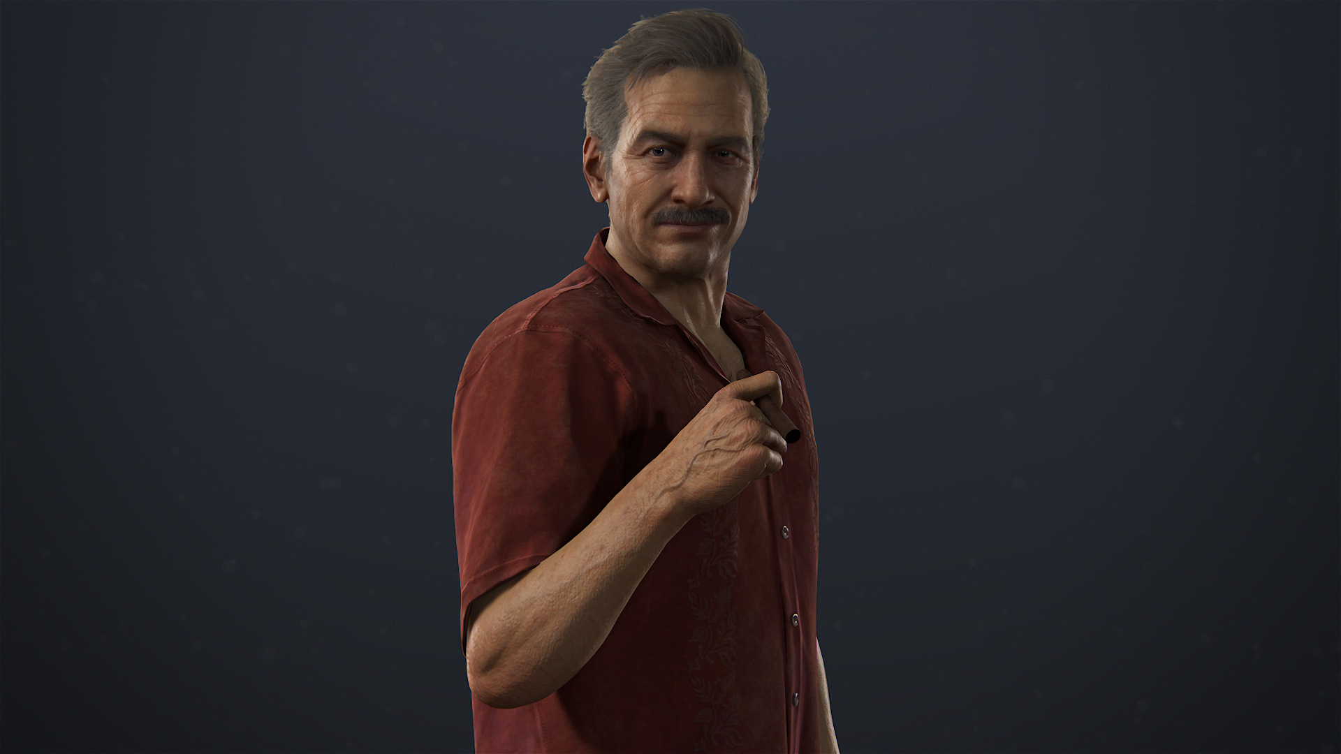 A Review Of Uncharted 4 Thiefs End Tools And Toys