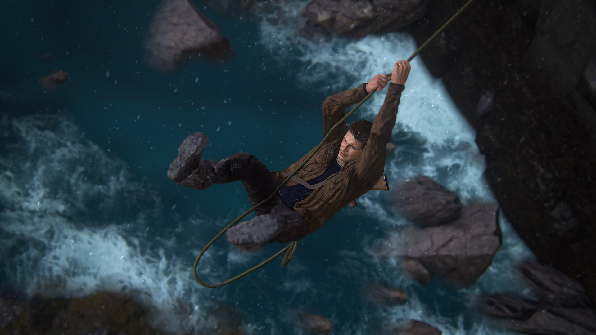 images uncharted 4