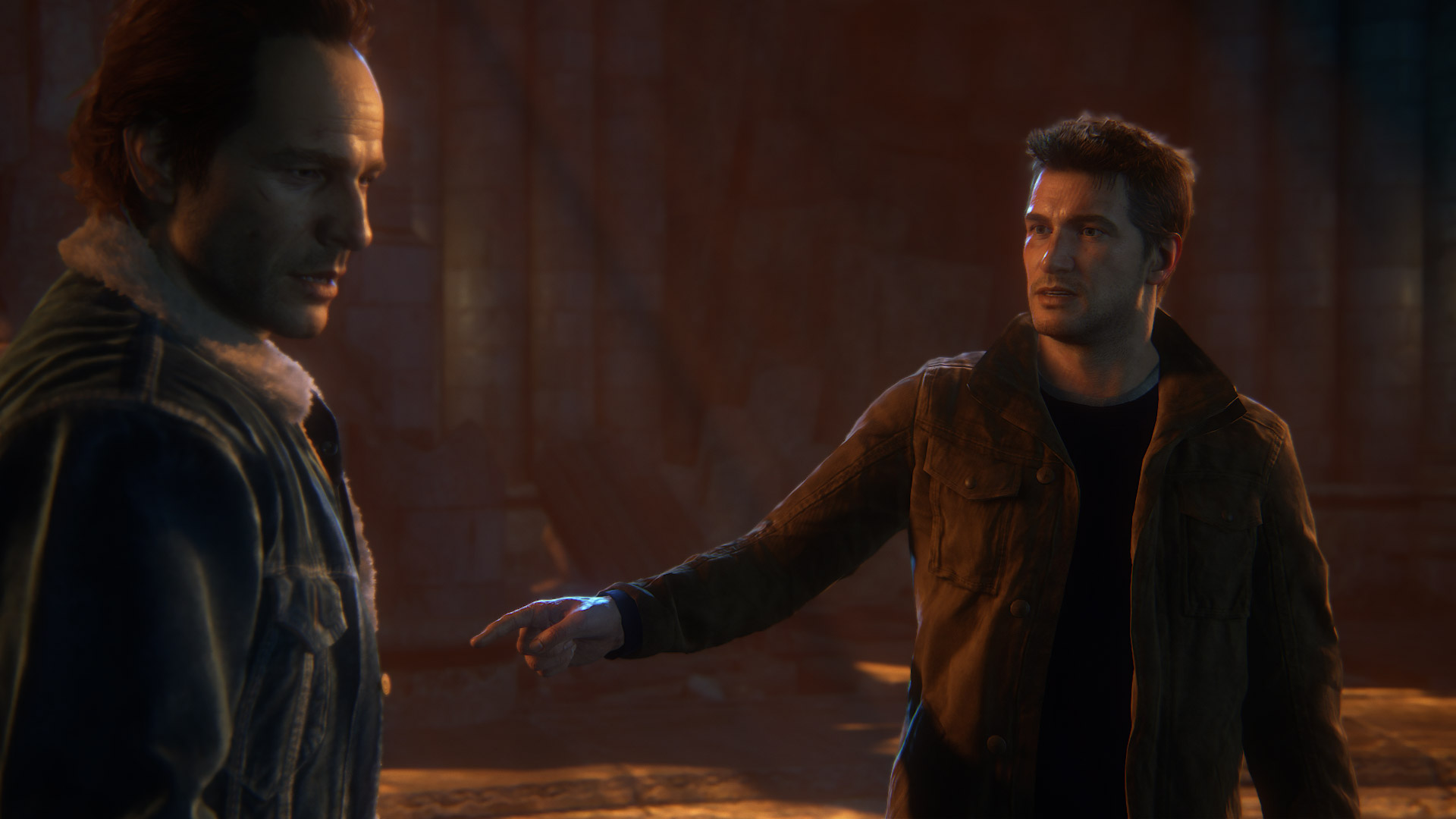 a review of uncharted 4 a thief s end tools and toys