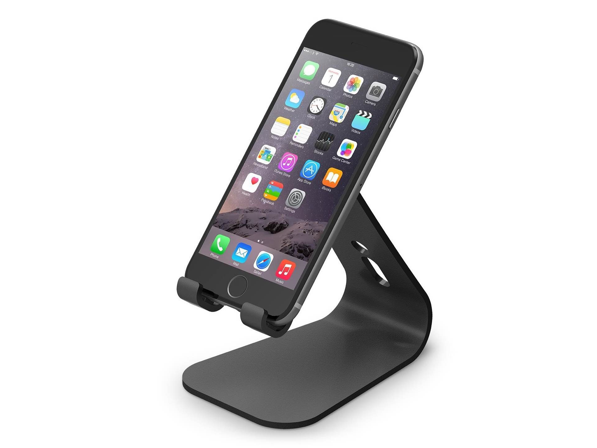 Elago M2 stand for iPhone. ($19)
