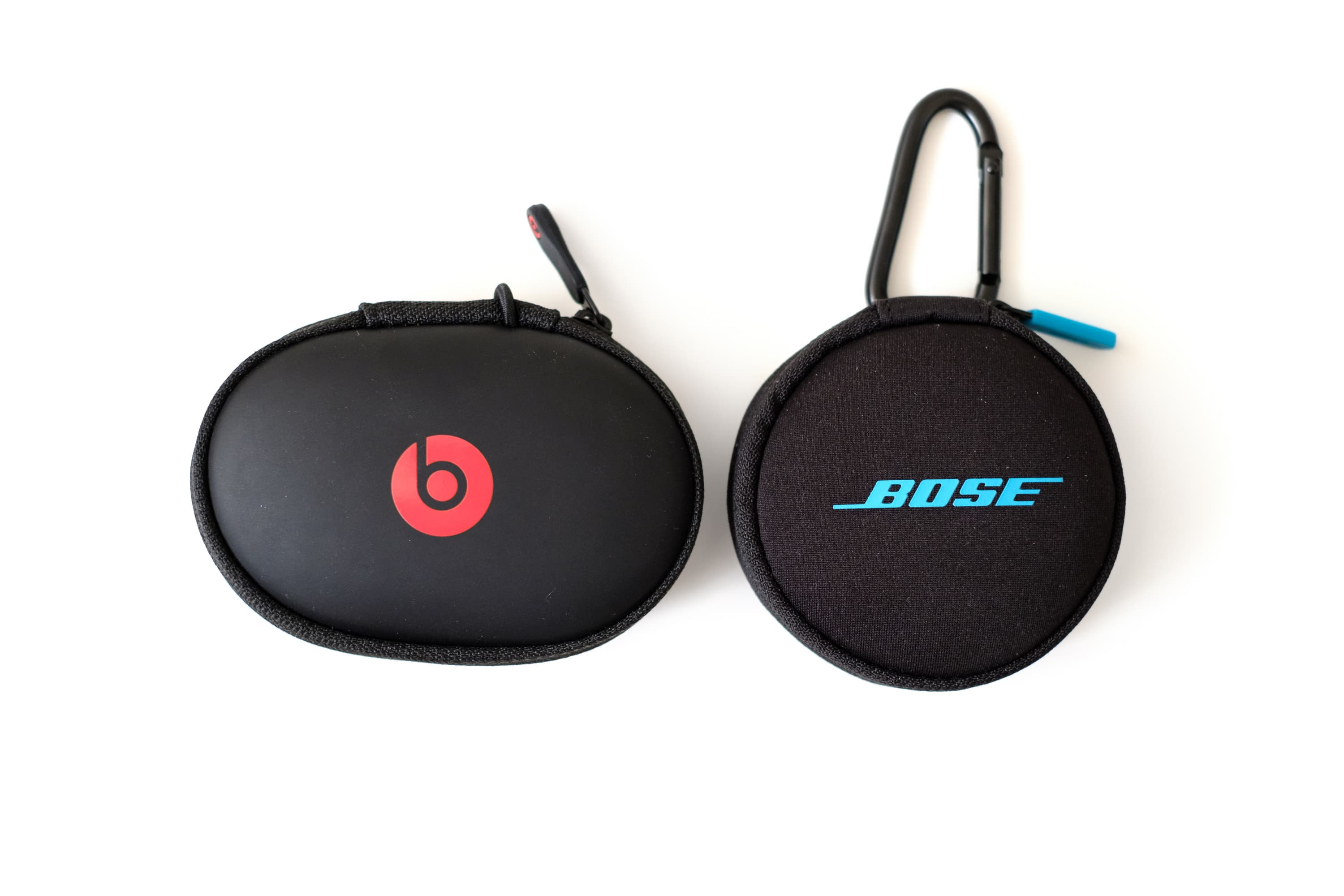Bose Soundsport Headphones