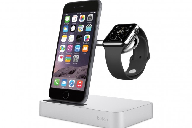 belkin-valet-charge-dock-for-apple-watch-iphone