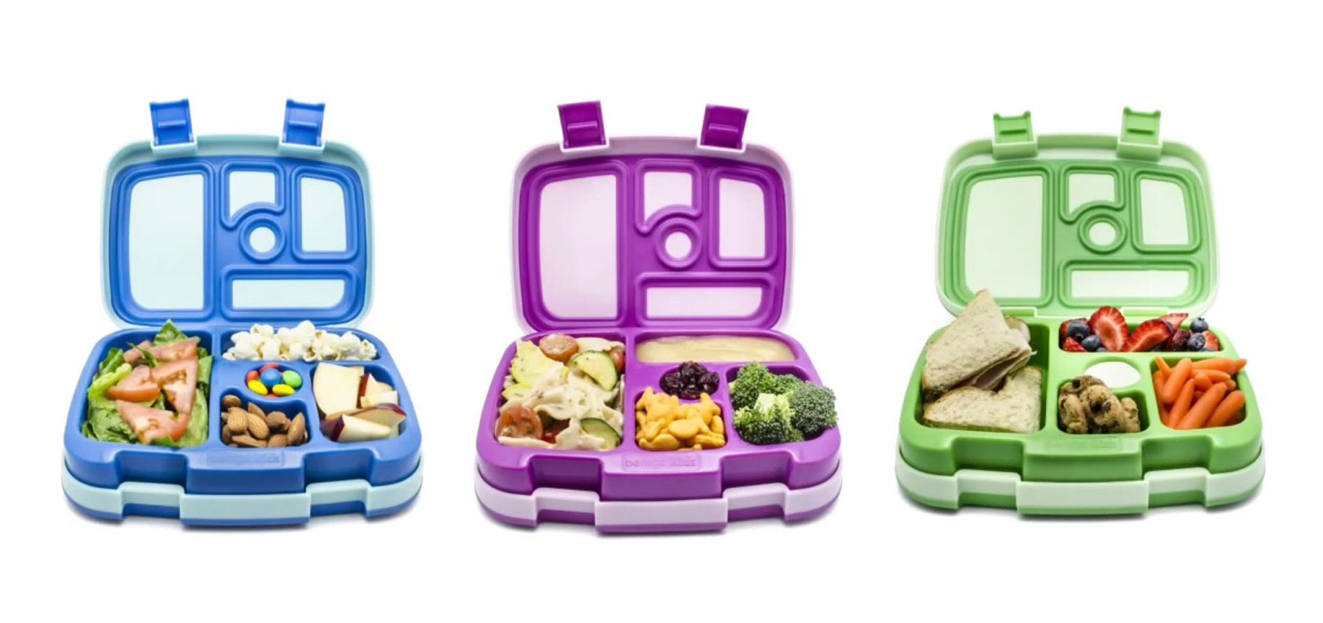 Bentgo children's bento box. ($28)