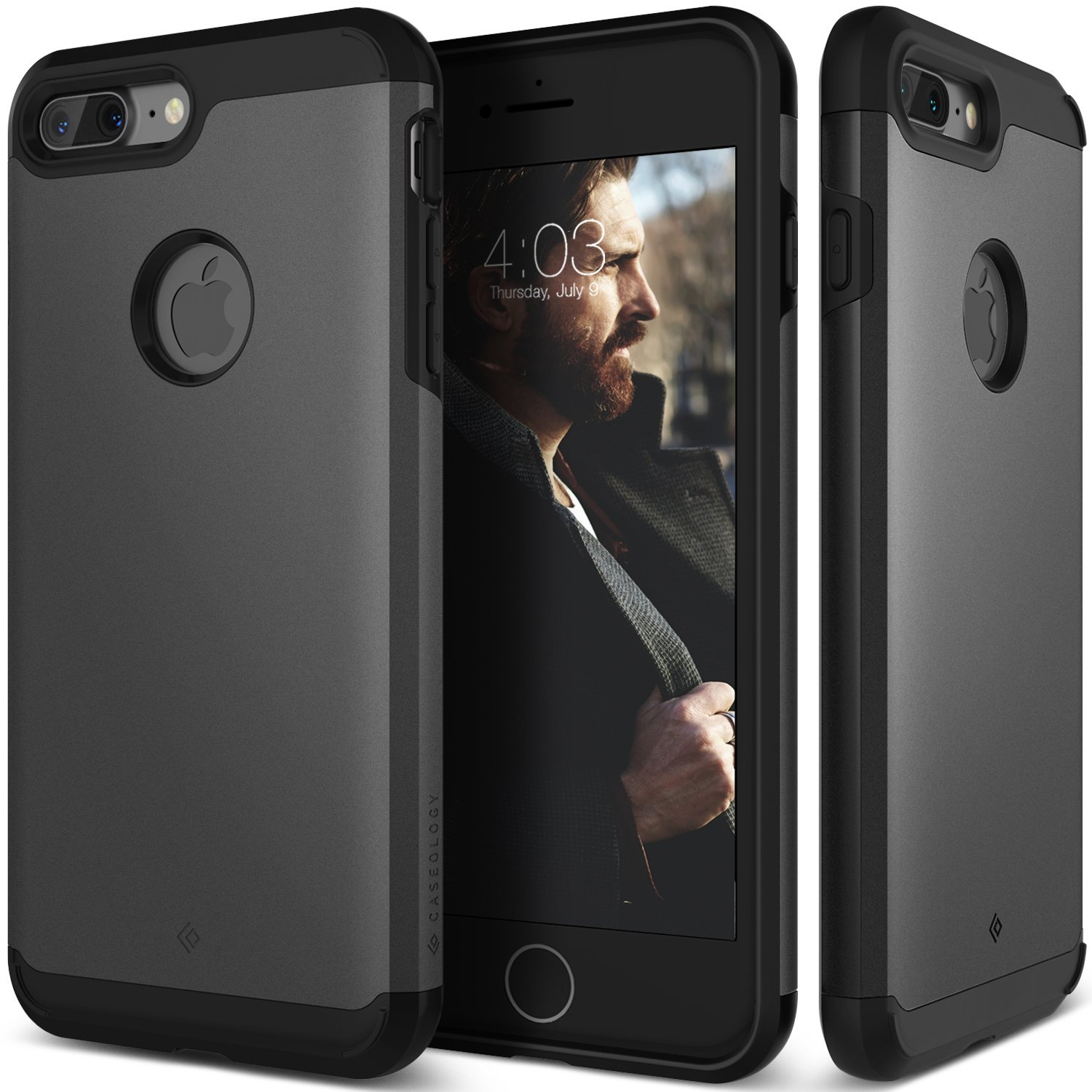 Caseology iPhone 7 Plus Cases — Tools and Toys