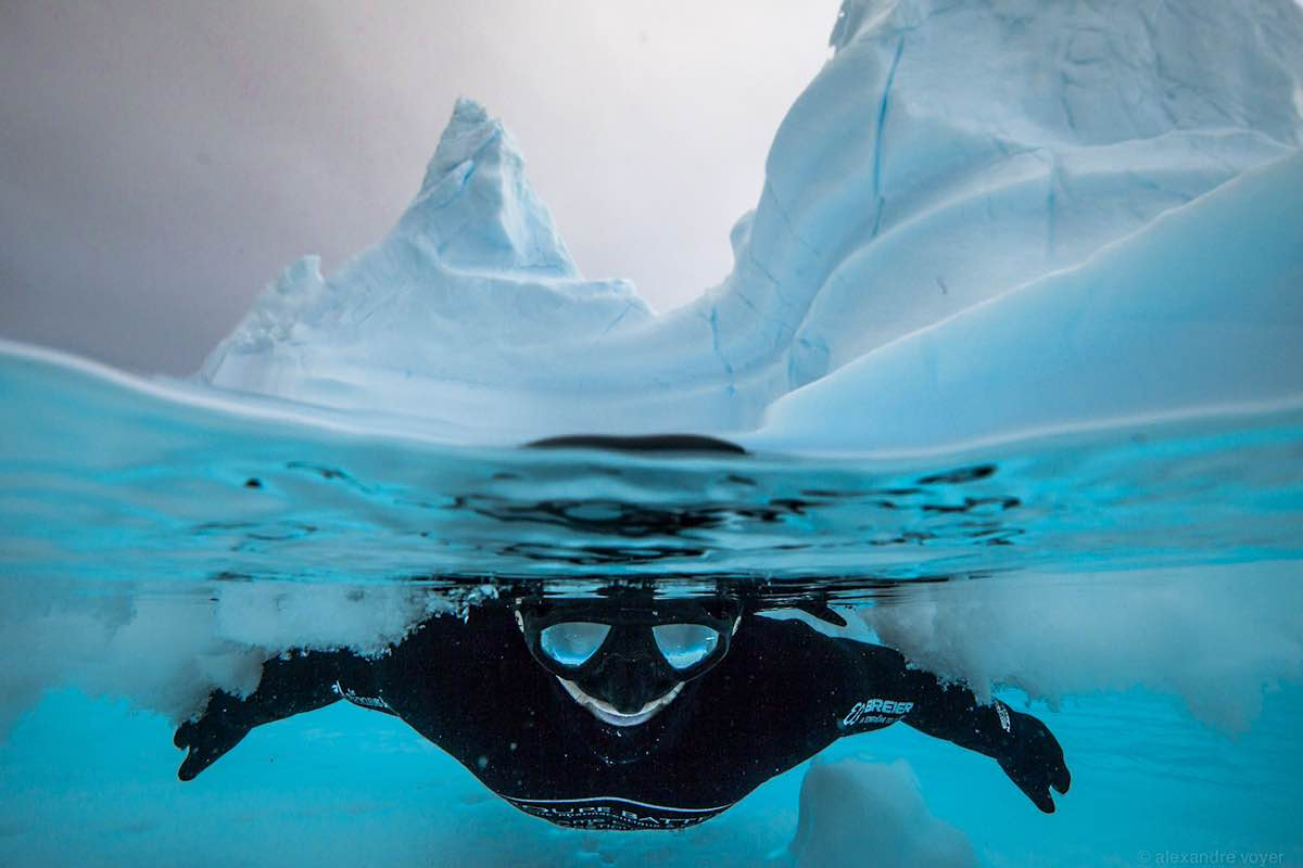 Photo: Alex Voyer/Alex Roubaud, Fisheye