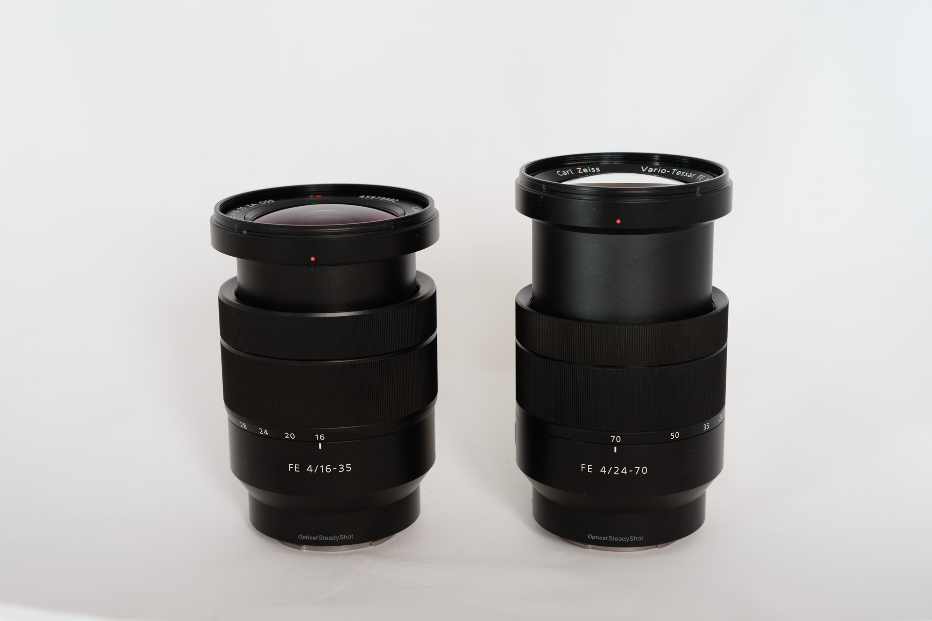Sony Zeiss FE 16-35mm Lens