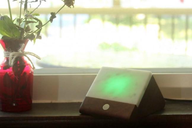 lightnudge-a-modern-barometer-kickstarter