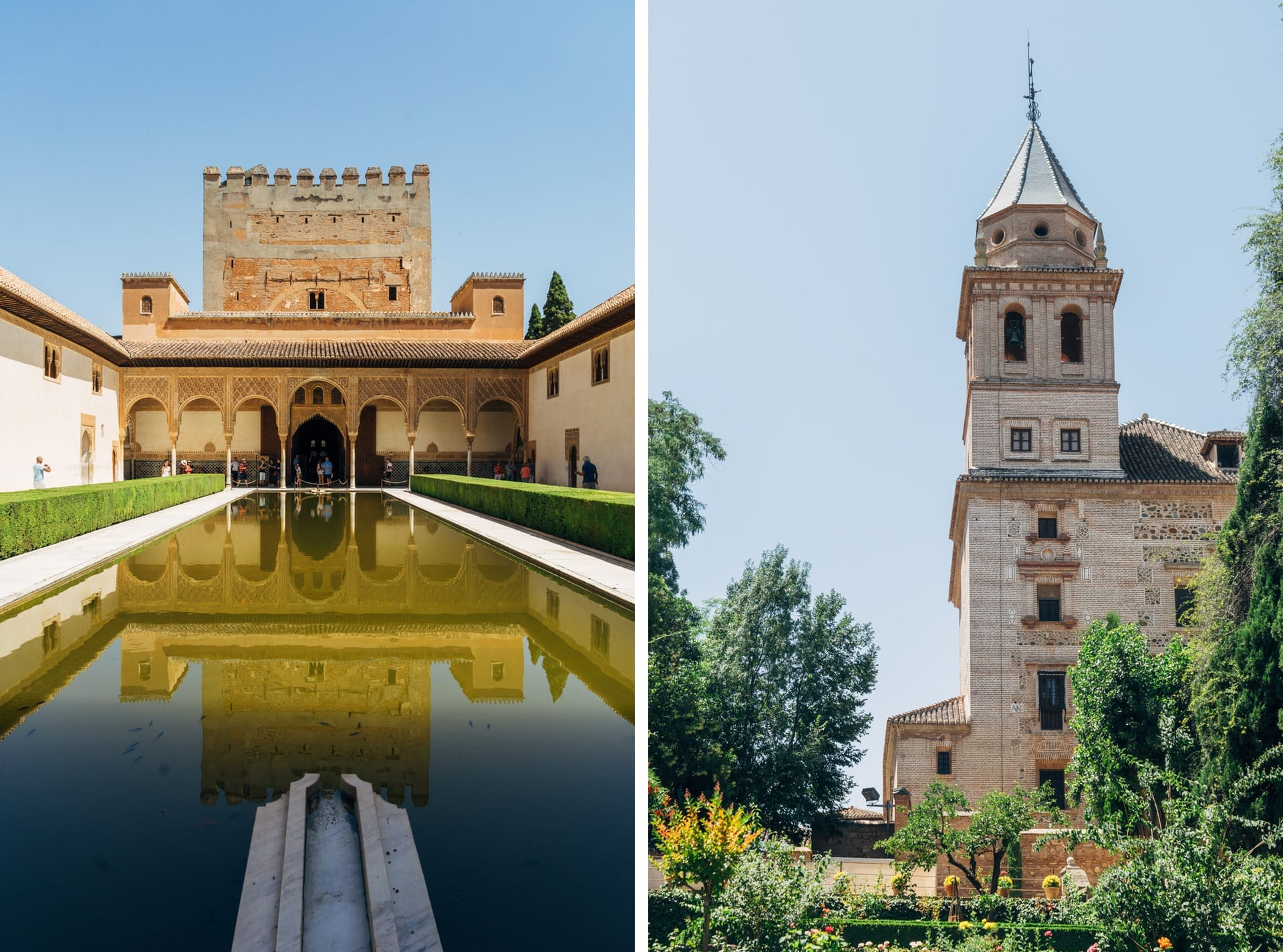 Alhambra Photo Essay