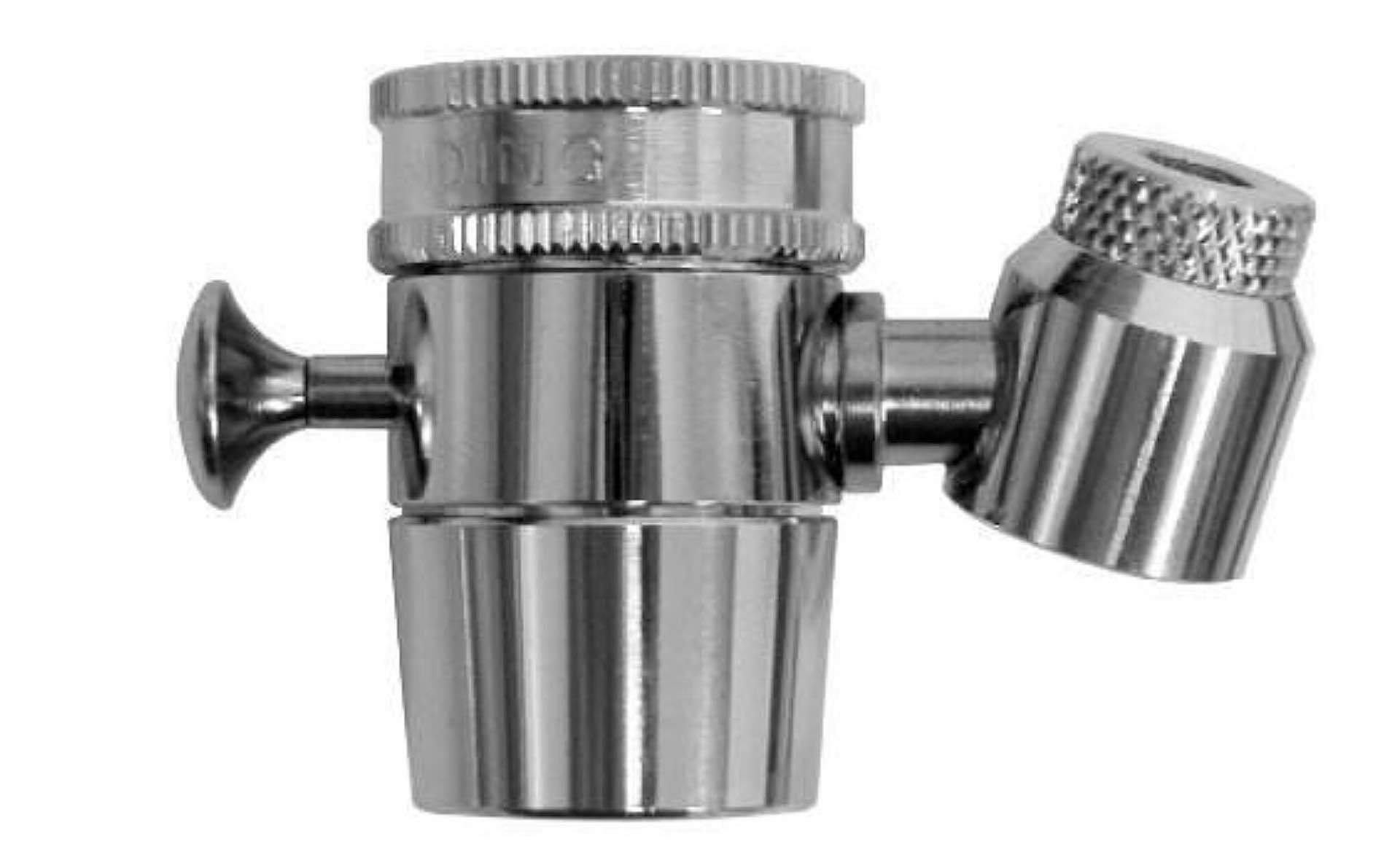 The Kwik Sip water fountain faucet attachment. ($16)