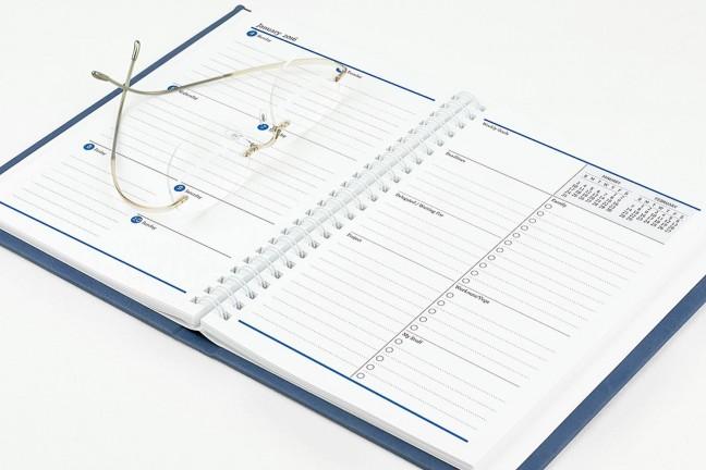 agendio-customizable-planner