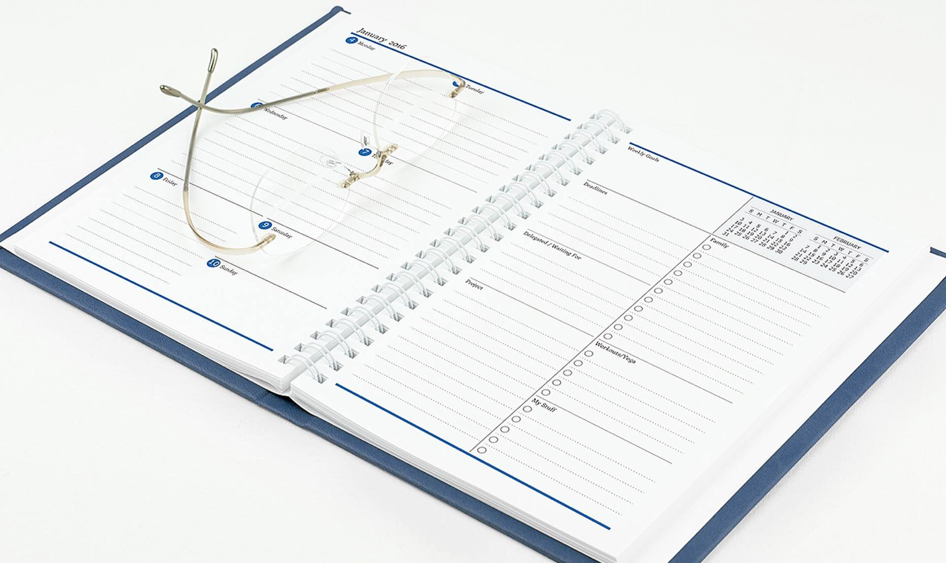 agendio-customizable-planner