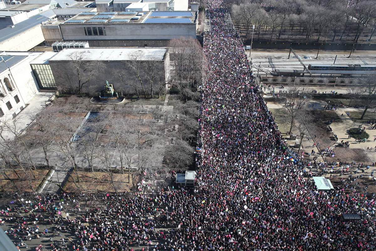 Photo: John J. Kim, Chicago Tribune
